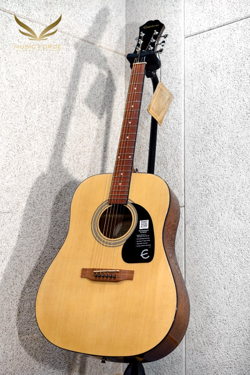 Epiphone DR-100 Natural(신품)
