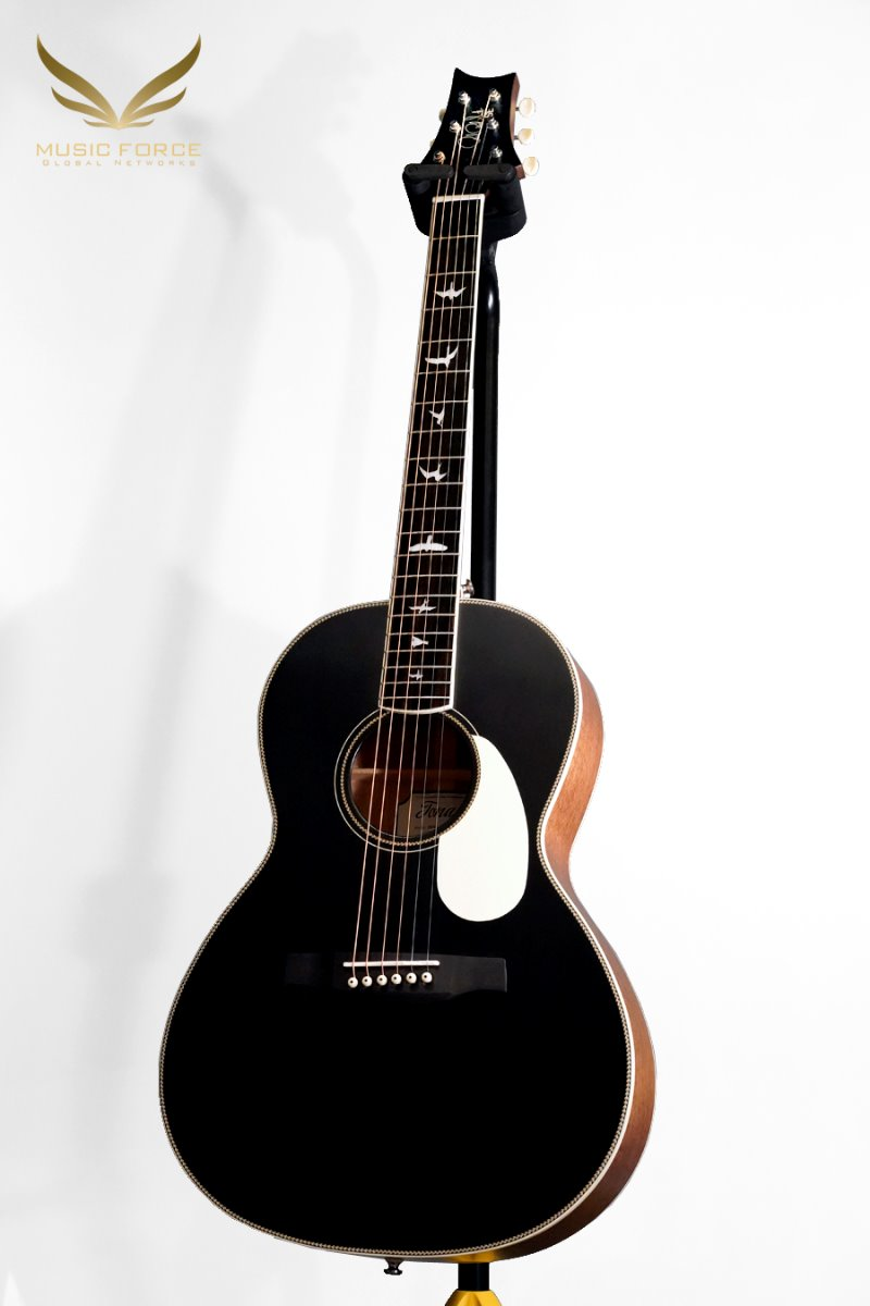 PRS SE P20 Parlor-Black Top(신품)