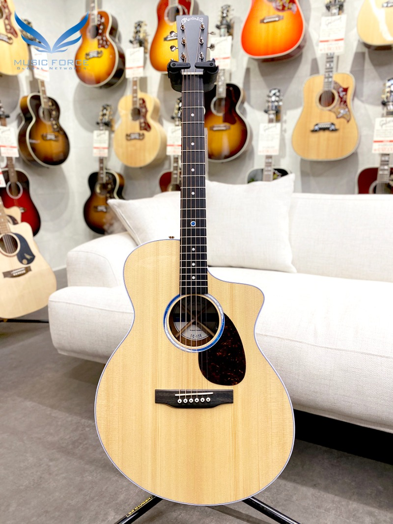 [마틴공식대리점/할인가 전화문의!!] Martin Road Series SC-13E w/Fishman MX-T Pickup System (신품) SC13E - 2394608